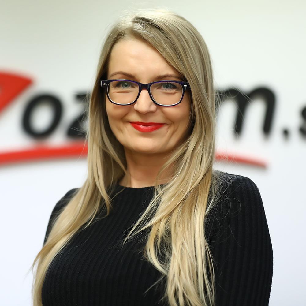 Alena Hodáková