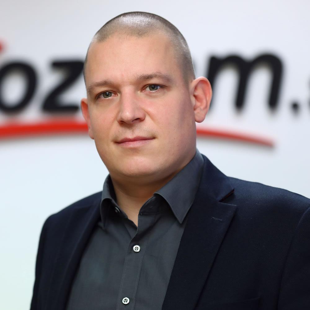 Pavel Zajcev